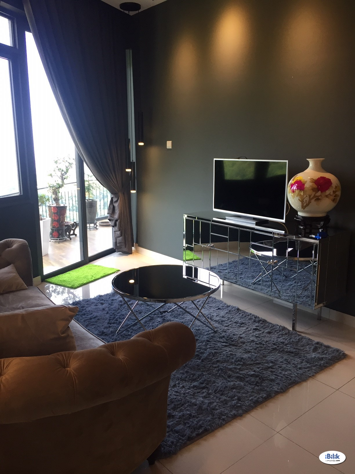 Vacation Apartment at Gelugor, Penang