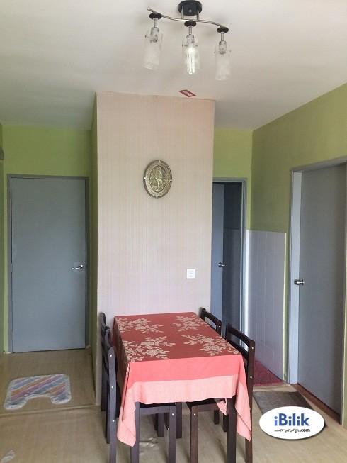 Vacation Apartment at Tanjung Tokong, Penang