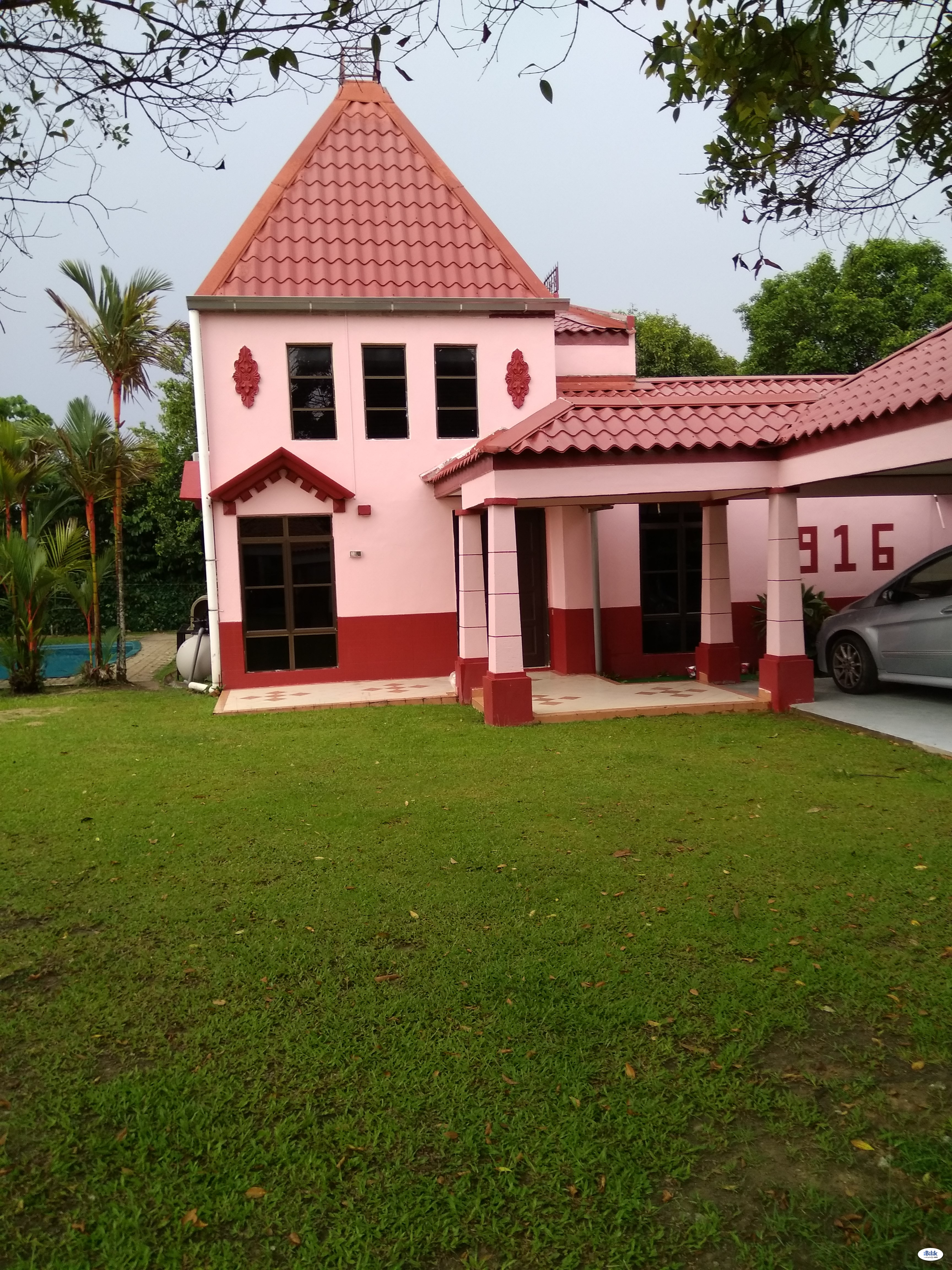 Vacation House at A'Famosa Resort, Alor Gajah