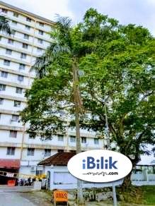 Room - Shared Apartment at Taman Len Sen, Cheras