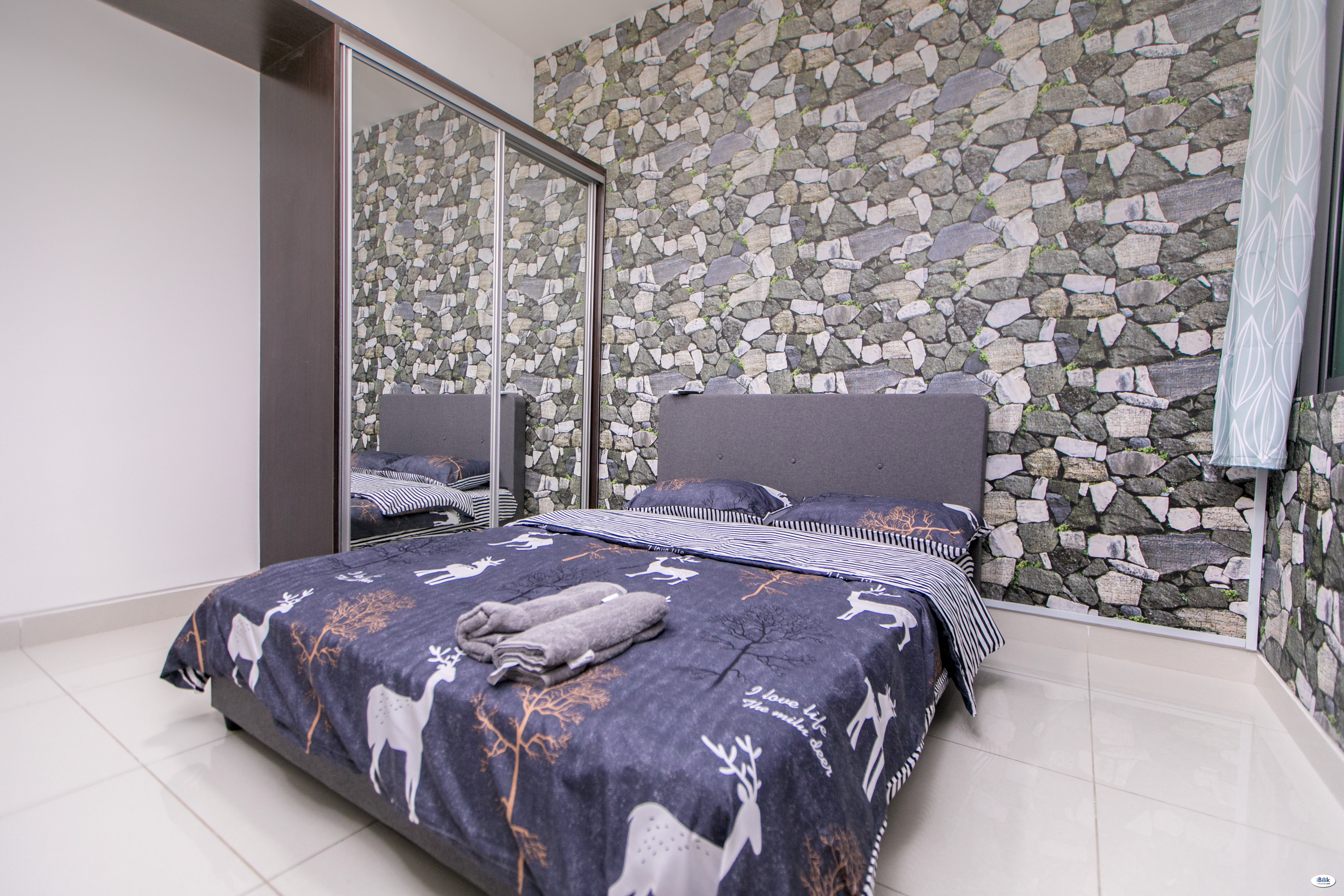 Vacation Apartment at Cyberjaya, Selangor