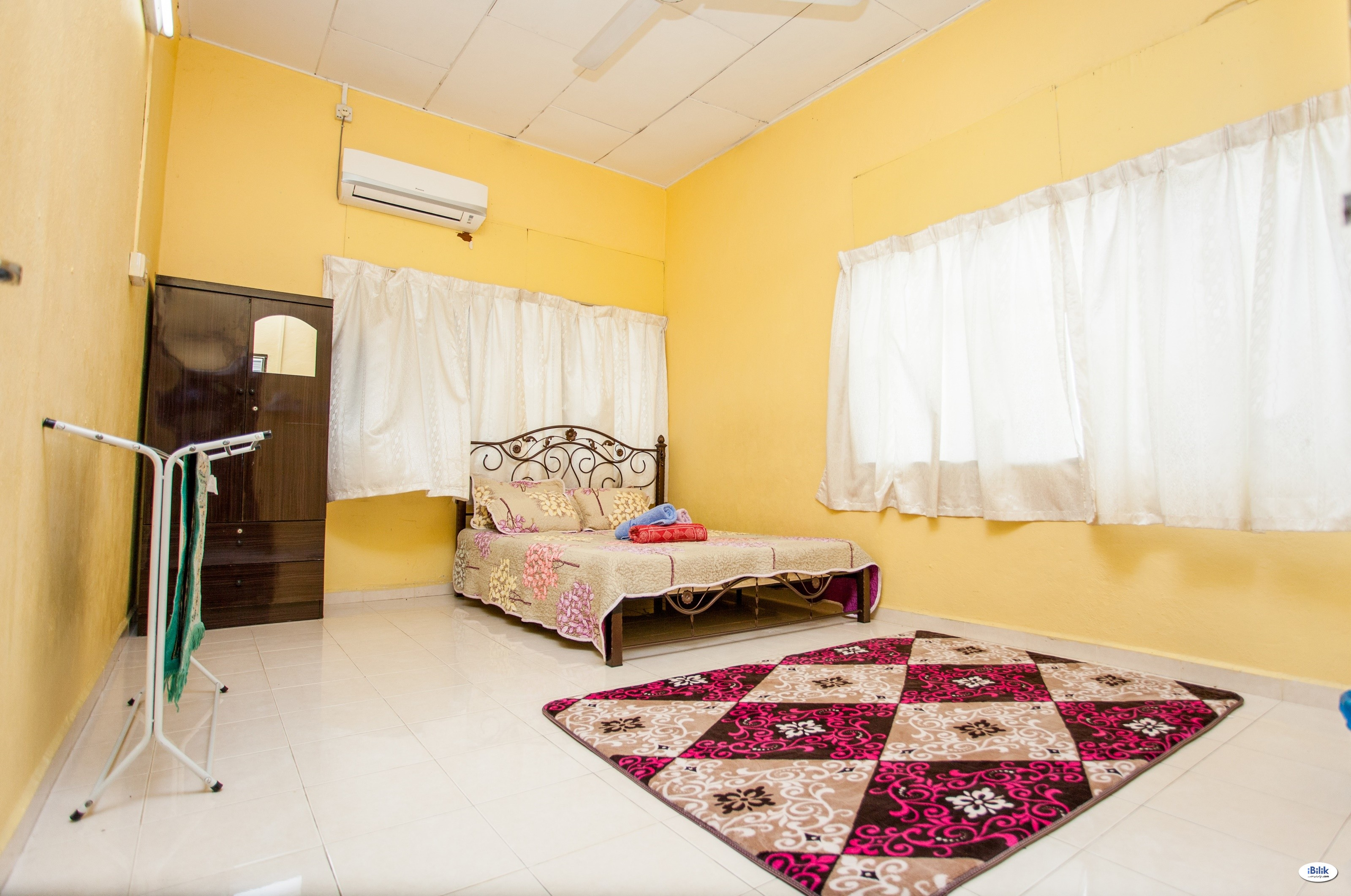 Rumah Tamu Lovina Kangar (Jalan Hospital)