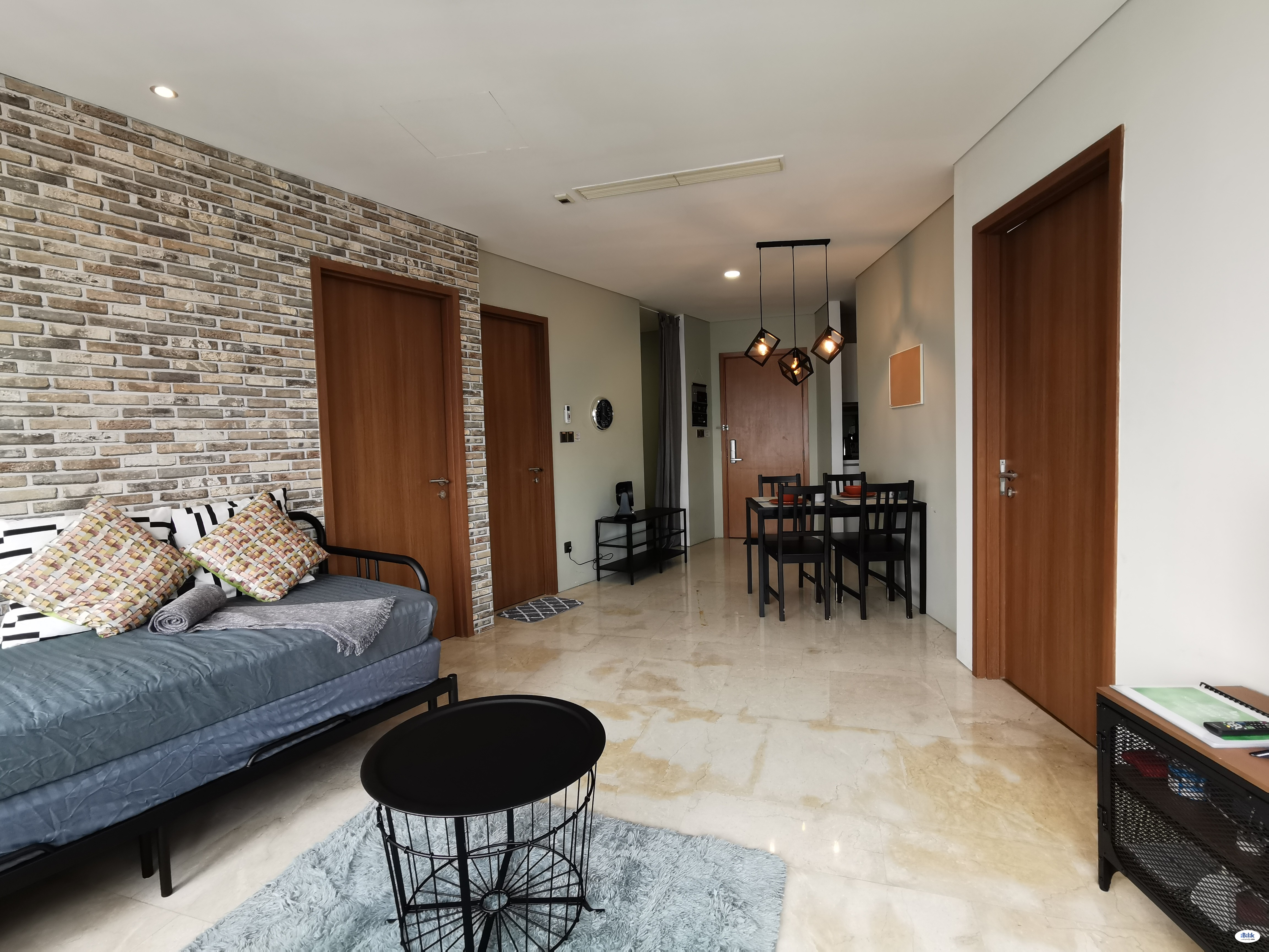 Vacation Apartment at Vortex Suites & Residences, Kuala Lumpur