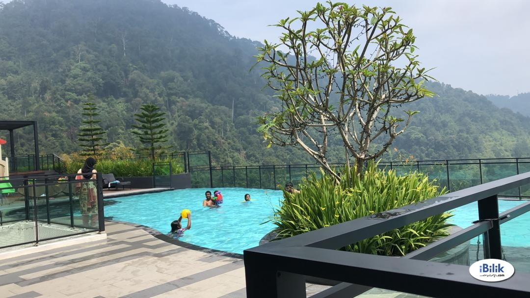 Vista Residence at midhill  Genting Highlands, Pahang