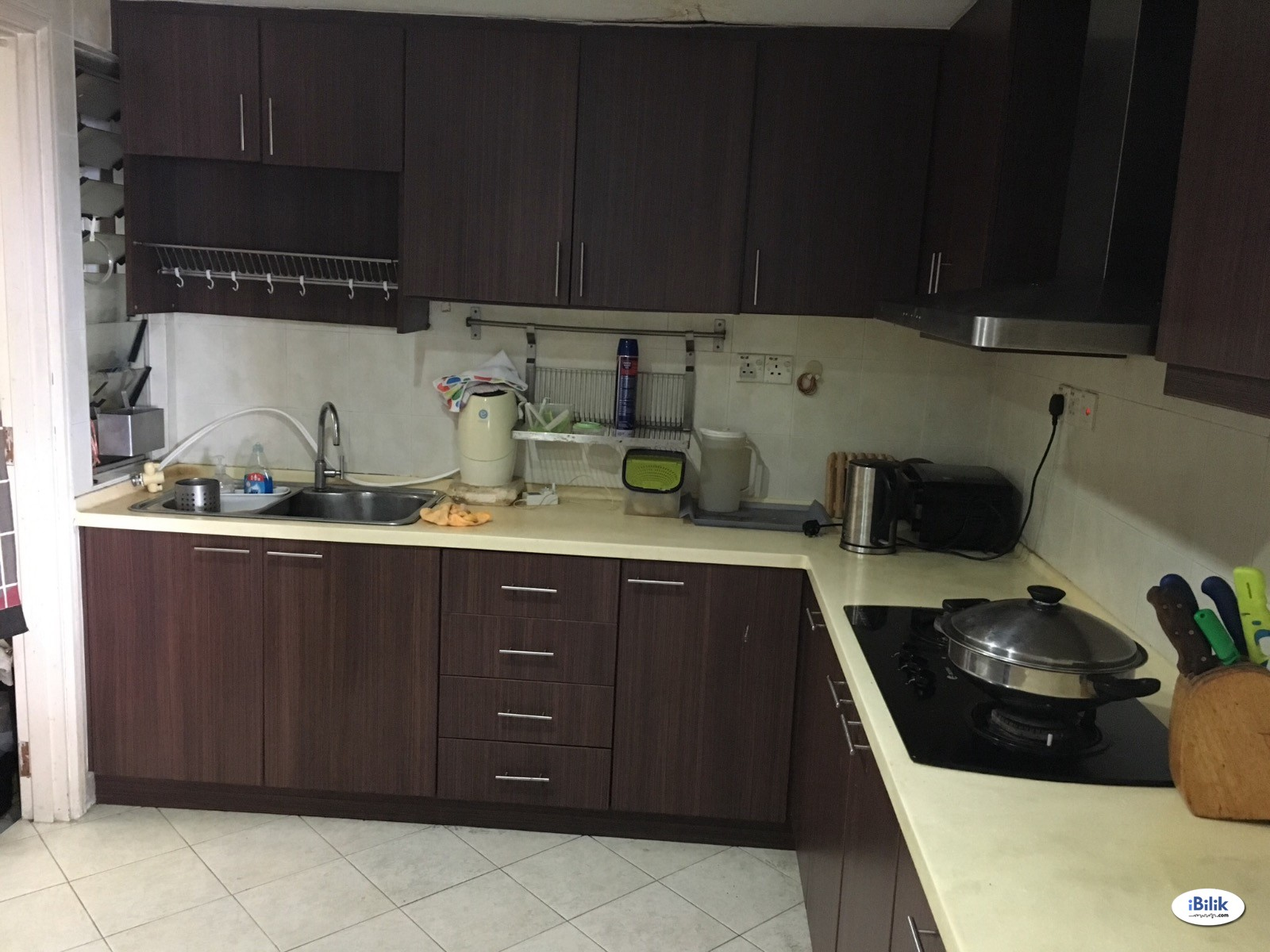 Room - Shared Apartment at Bangsar South
