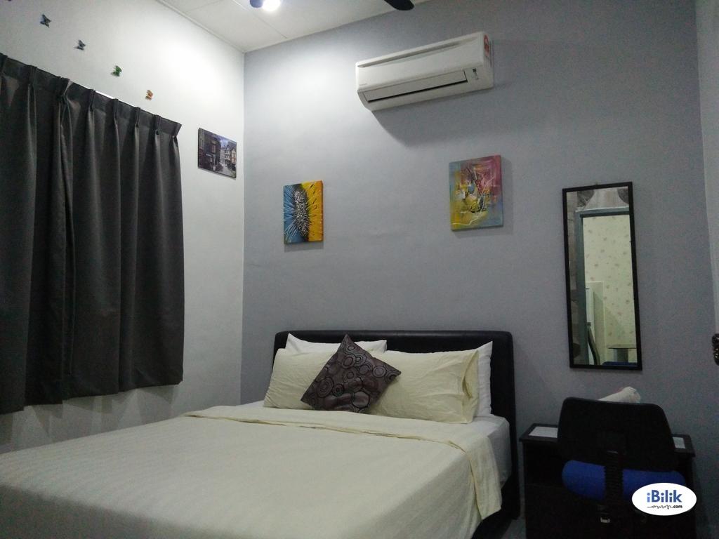 Vacation House at Melaka, Malaysia