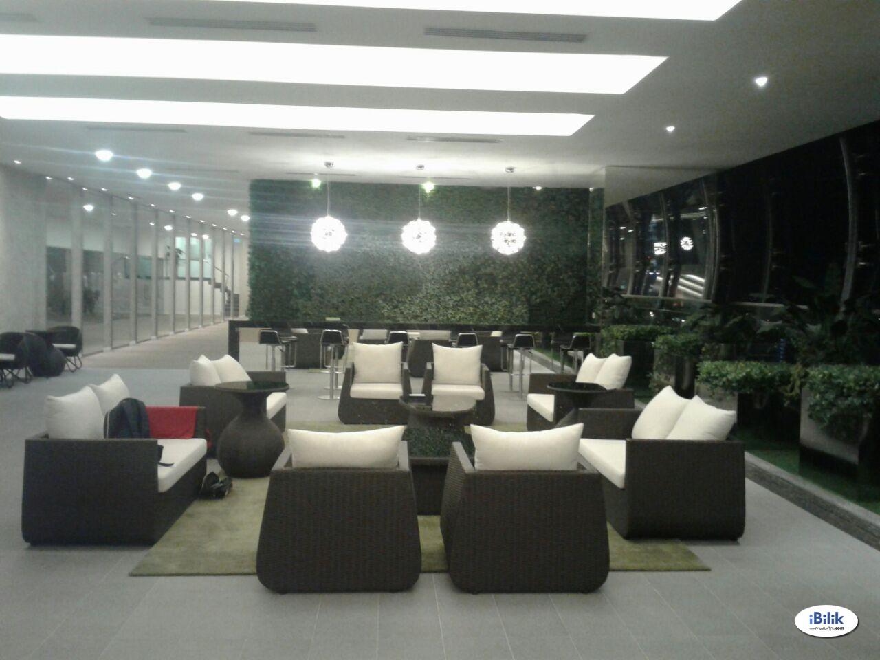 Apartment Room at Ampang Hilir, Kuala Lumpur