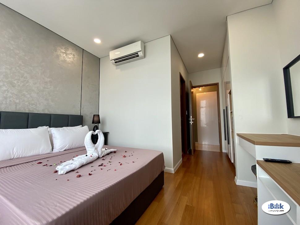 Room - Shared Apartment at KLCC, KL City Centre