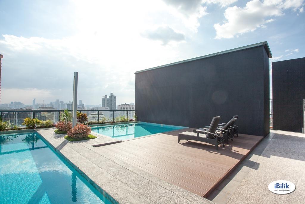 2BR Apartment at Fairlane Residences