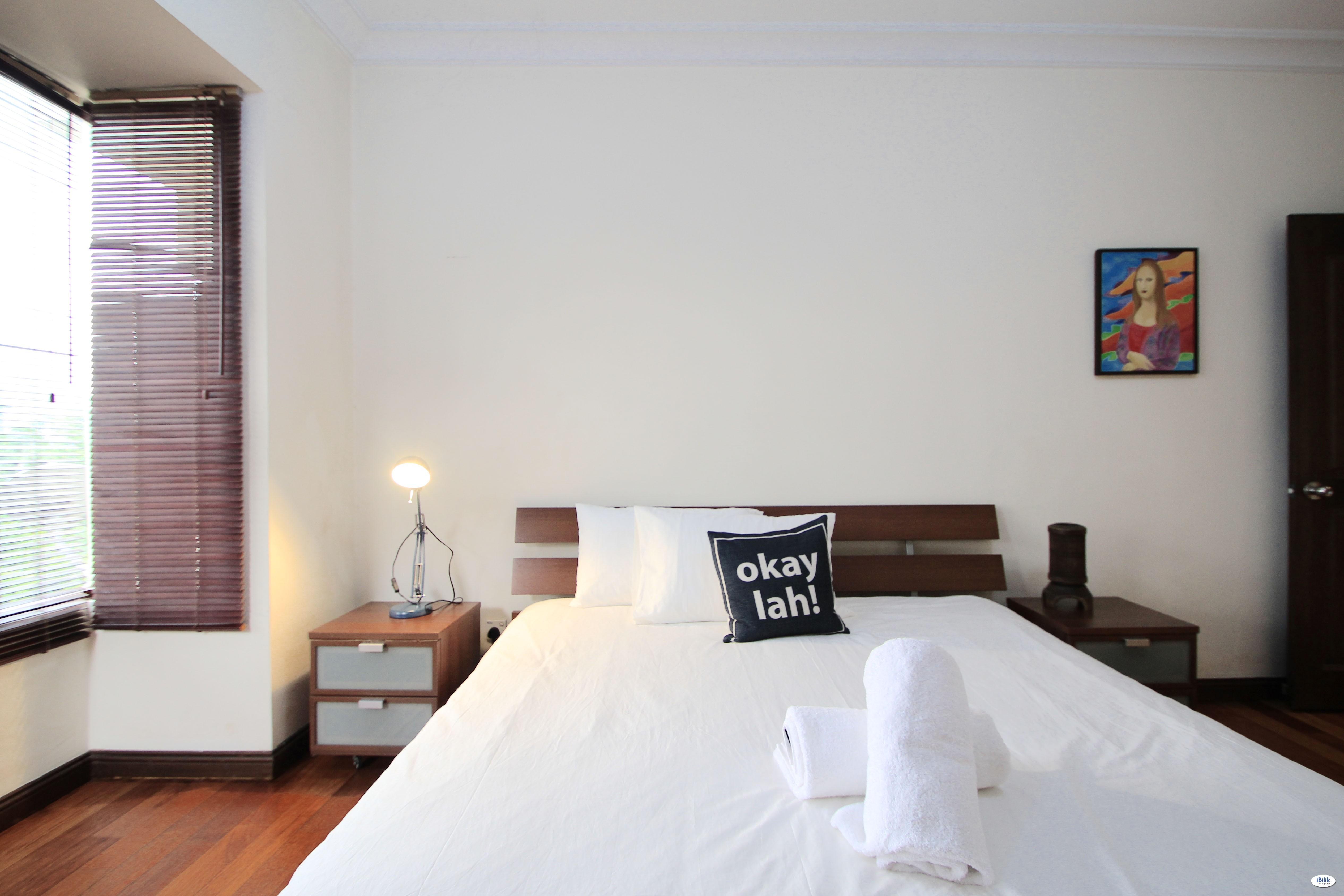 Seri Duta 1 Apartment