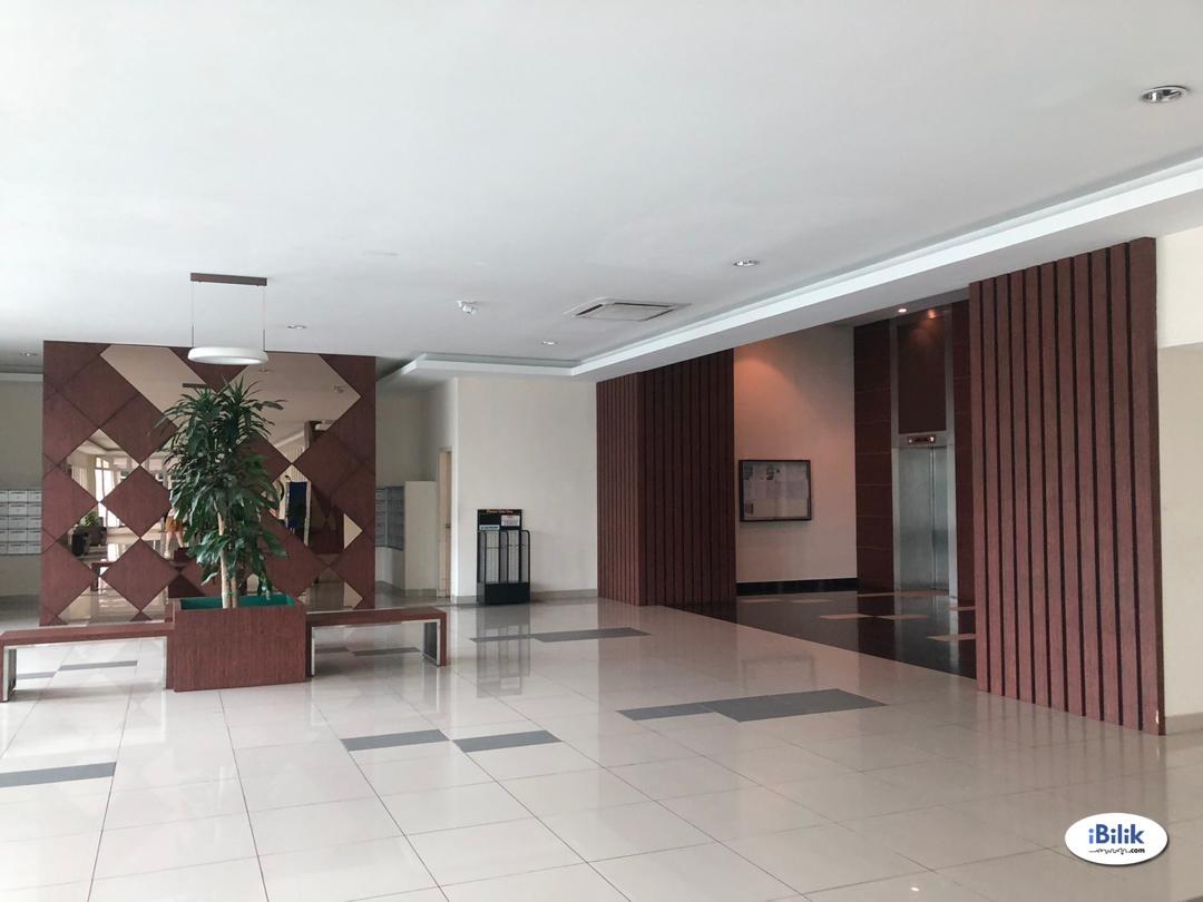 Room - Shared Apartment at Kiara Residence 2, Bukit Jalil