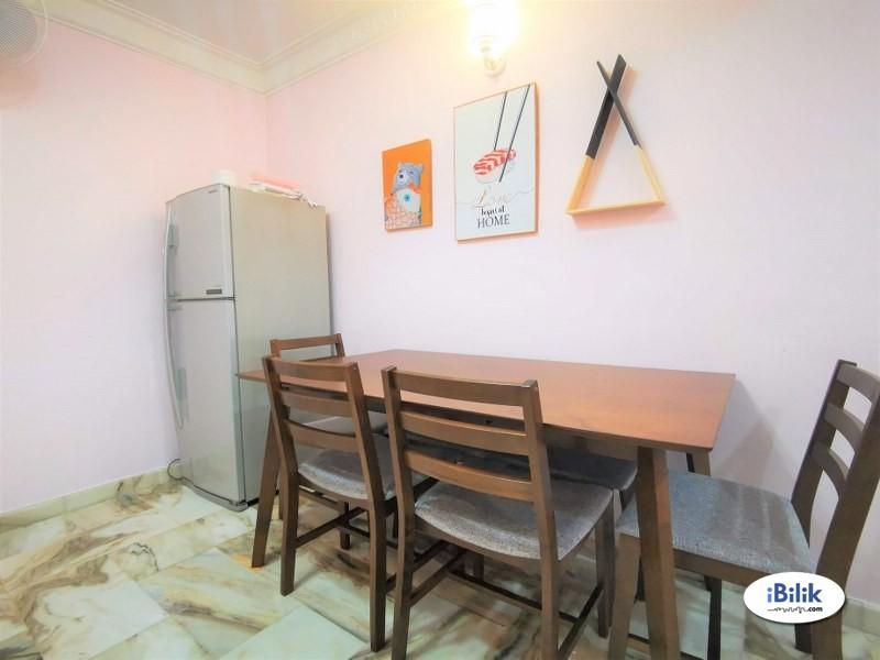 Room - Shared House at Taman Bagan, Butterworth