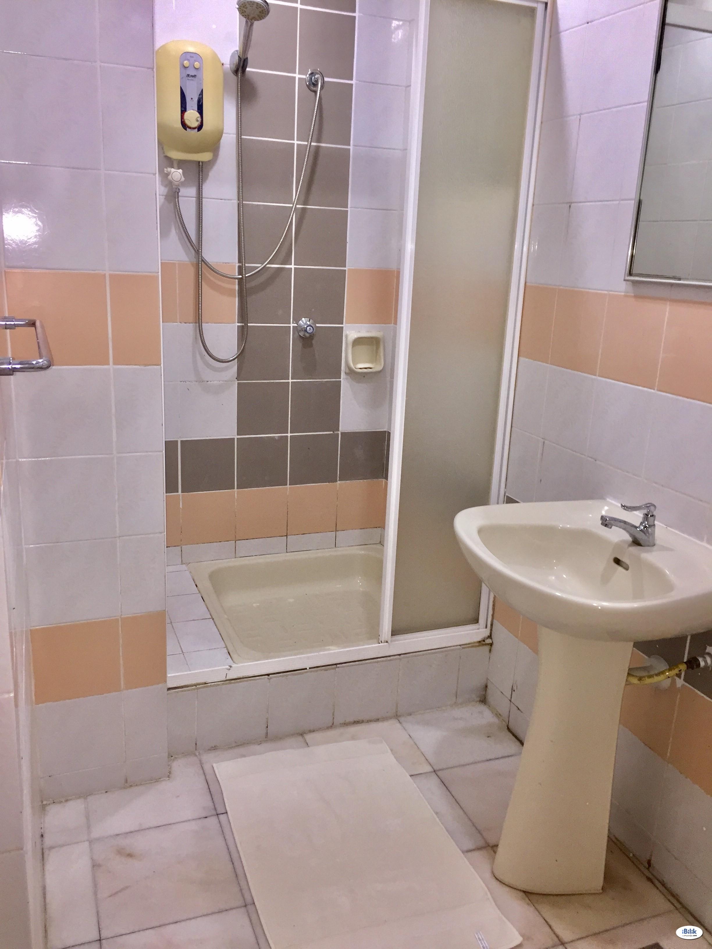 Villa Puteri Condominium for Rent in Kuala Lumpur