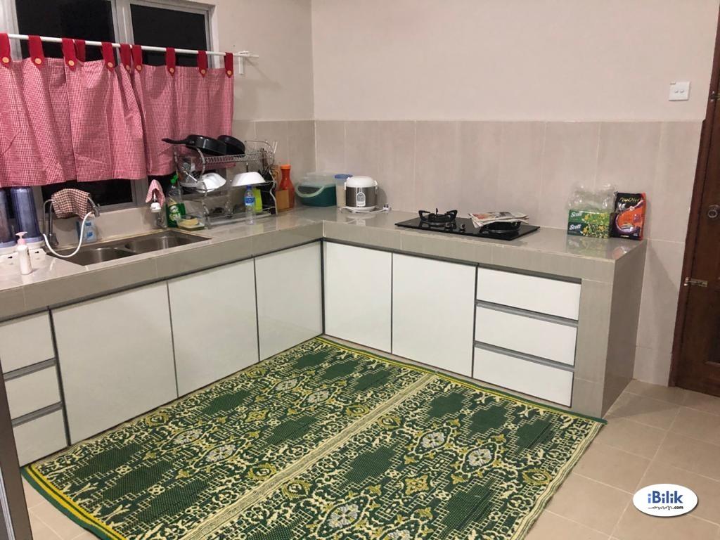 Vacation House at Kelantan, Malaysia