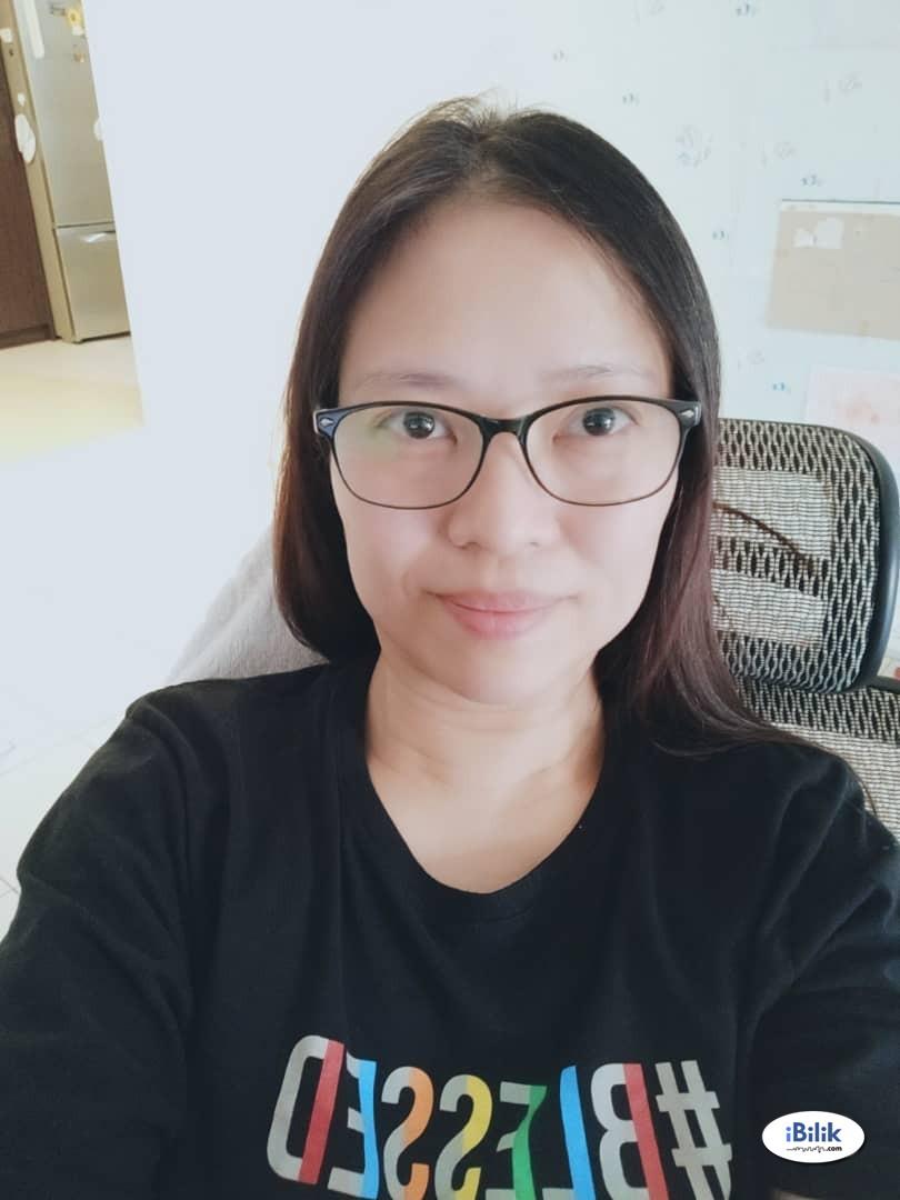 Melissa  Yong