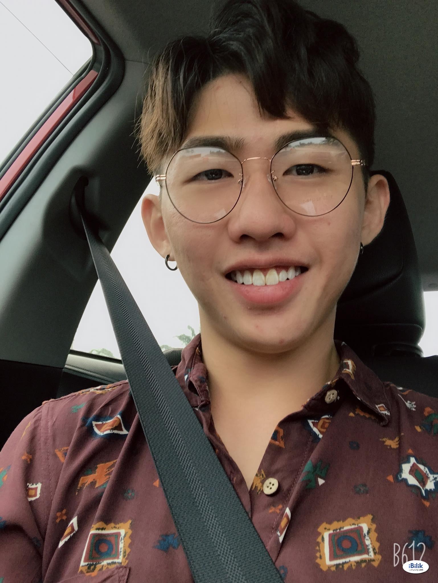 KS Chong