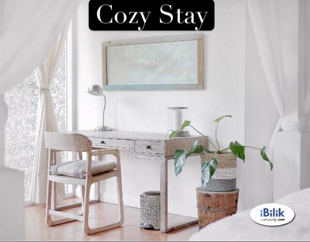 Cozy Stay