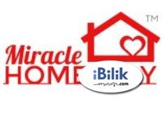 Miracle Homestay Coordinator