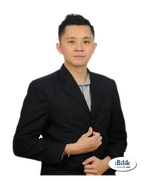 Wong Chean Han