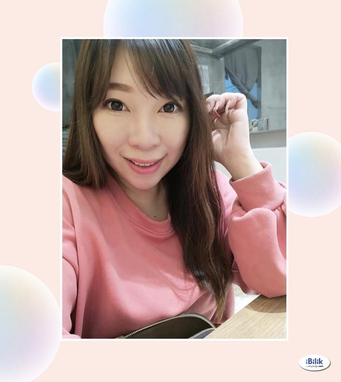 Crystal Leong