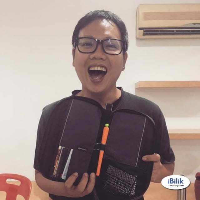 Carrot Ho Chung Shin