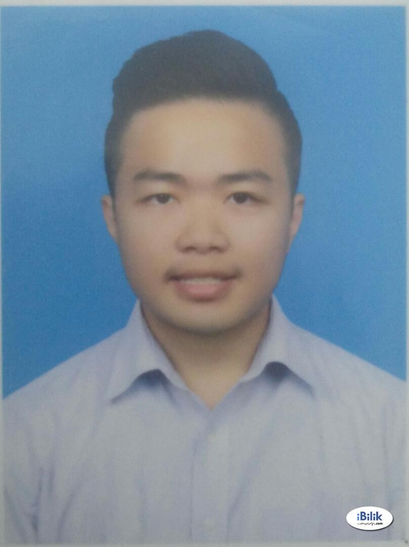 Eu Xiu Hong