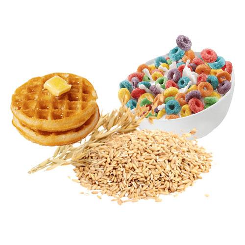 Breakfast, Cereals & Spreads