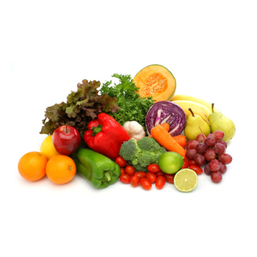 Produce (Fruits and Vegetables)