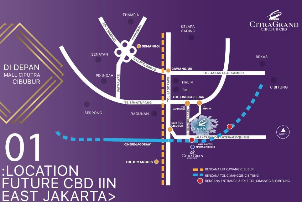 CitraGrand CBD Cibubur Picture