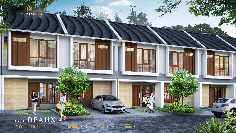 Premier Estate 3