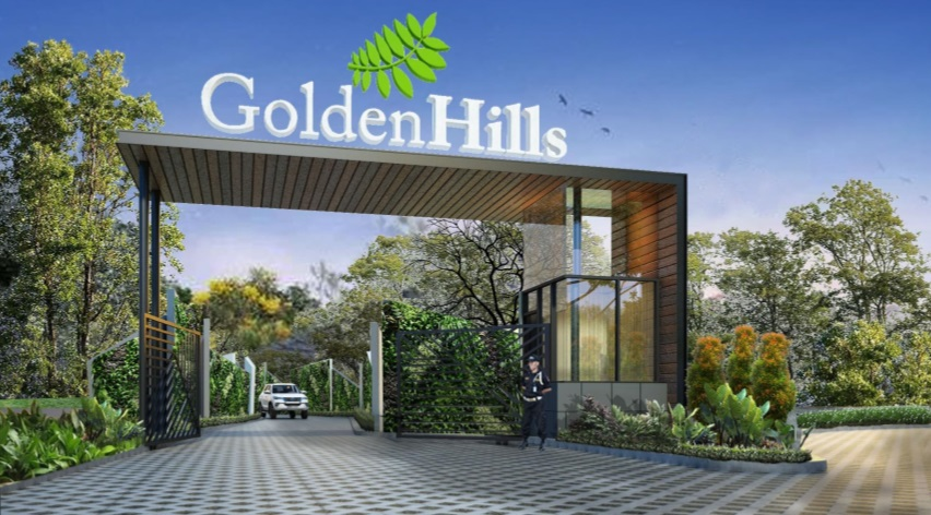 Golden Hills Main Picture