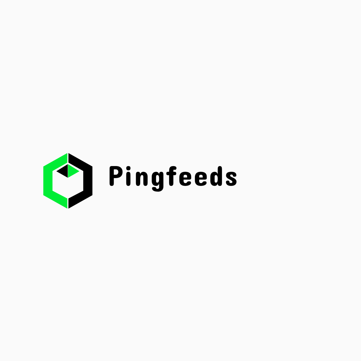 Pingfeeds social network share the moment with people
