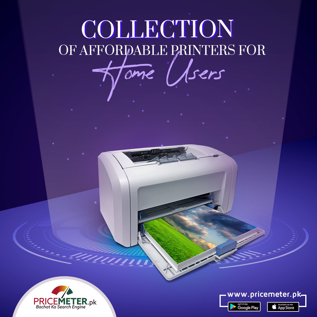 Best Collection of Affordable Printer for Home Users