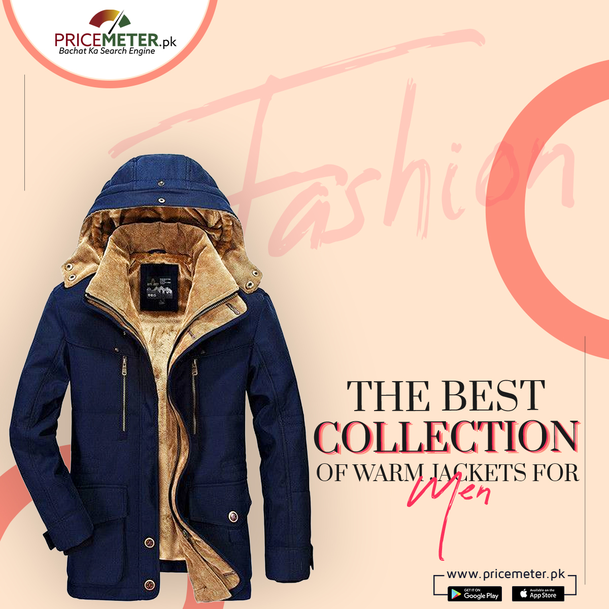 The Best Collection of Warm Jackets for Men