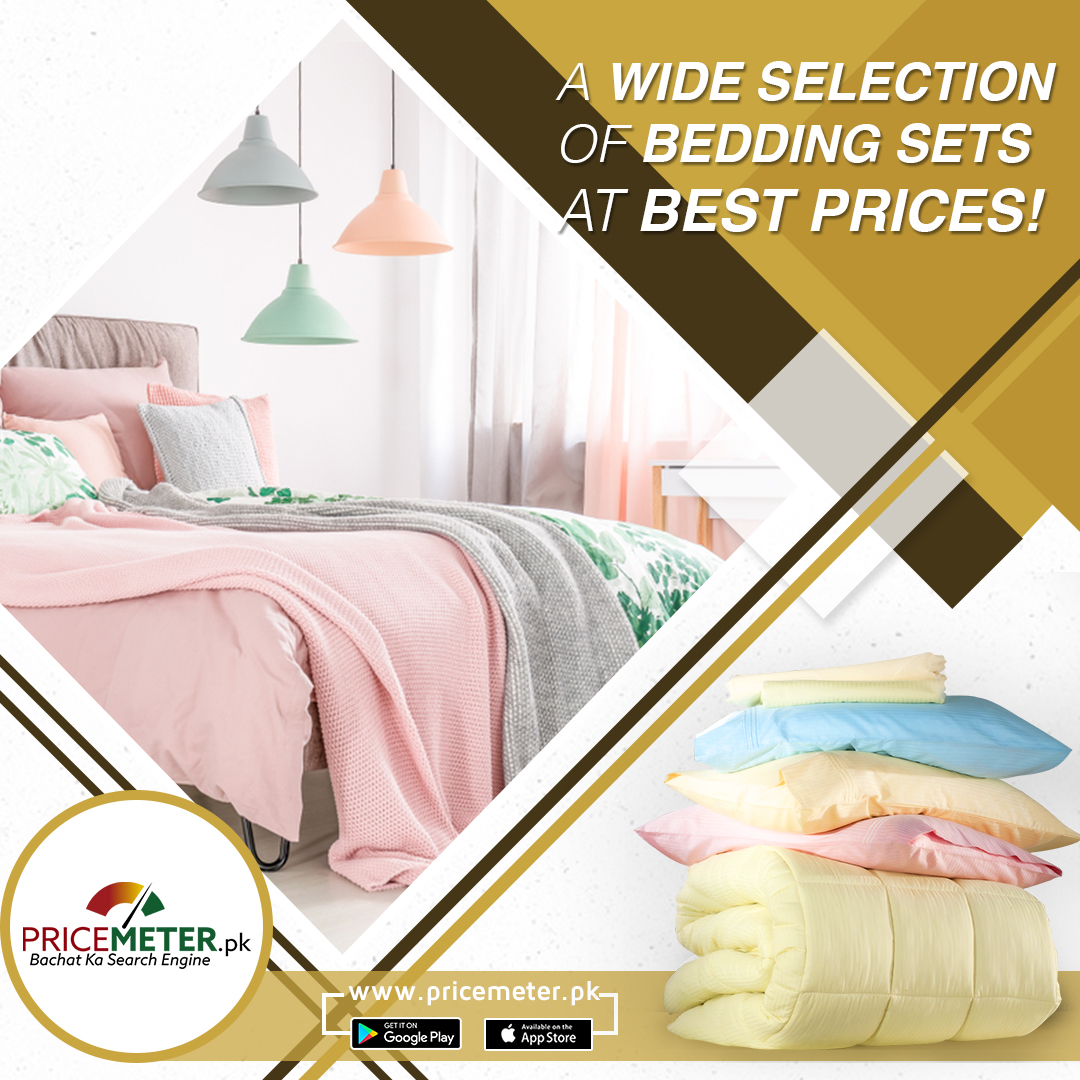 Largest Variety of Bedsheet Designs in Pakistan