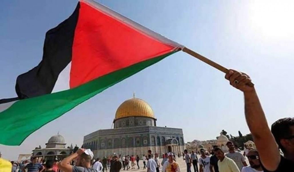 There is No Deal of the Century For Palestinians' photo