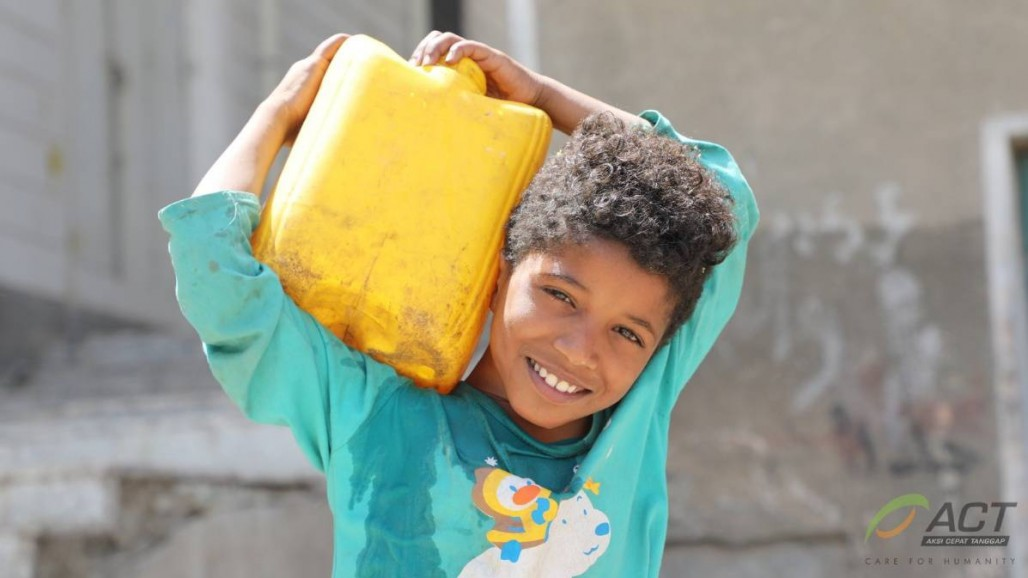 Taiz Residents Yearn for Clean Water