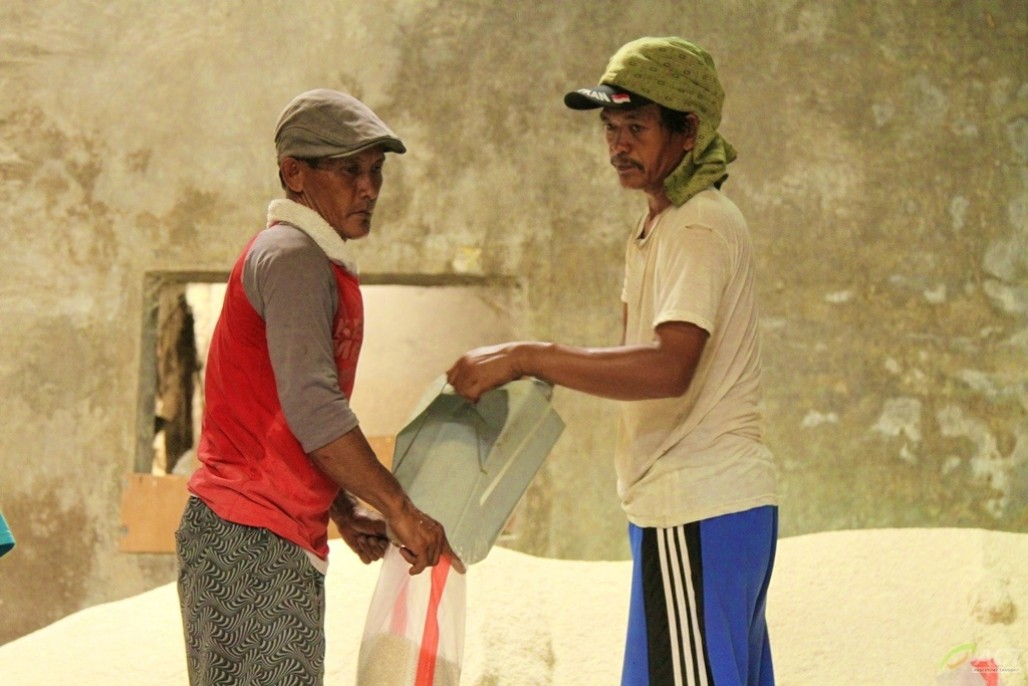 Indonesian Food Producers Society Strengthens Food Security during Pandemic's image