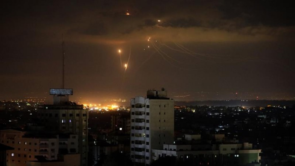 Israel Continues Attacking Gaza for Several Weeks
