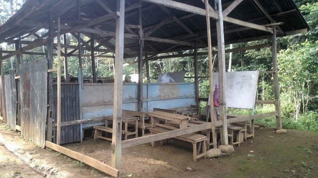 Mansur's Relentless Dedication to Education in the Innermost Areas of Gowa