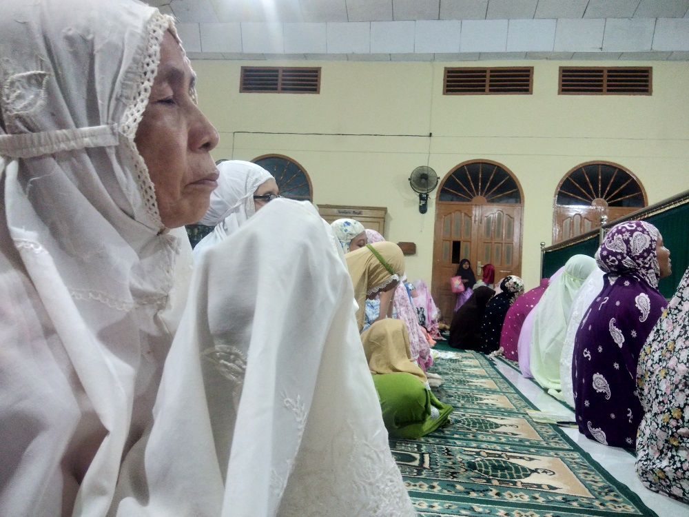 Healing the Trauma in the First Night of Ramadan's image