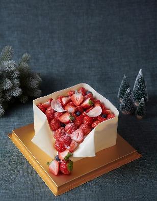 연말 & 크리스마스 디저트