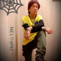 R☆cket ThiR☆13N