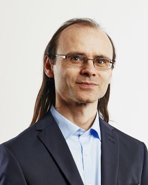 Renato Pichler - Jury | Internation V-Label Award