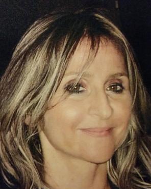 Luisa Colombo - Jury | Internation V-Label Award
