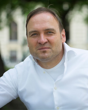Dr. Kurt Schmidinger - Jury | Internation V-Label Award