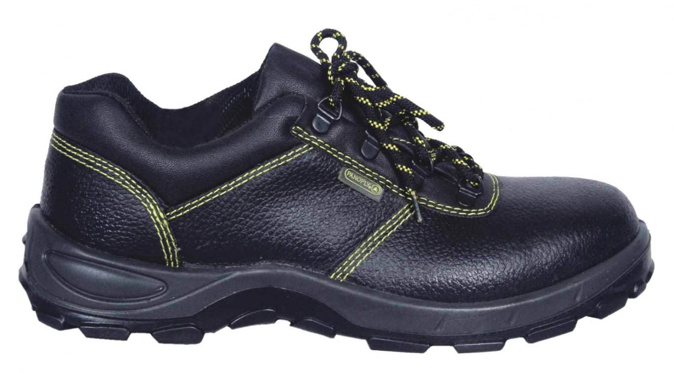 Tổng Quan Về Thương Hiệu Giày Bảo Hộ Lao Động ABC