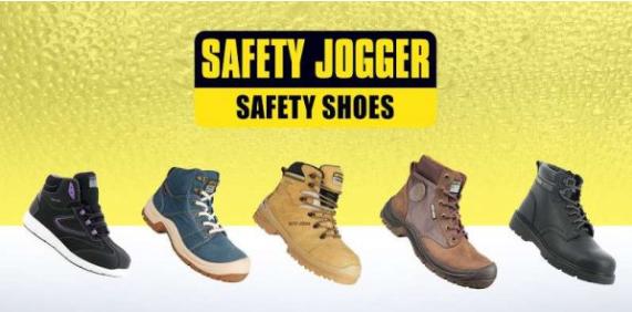 Những Điều Bạn Cần Biết Về Thương Hiệu Giày Bảo Hộ Safety Jogger