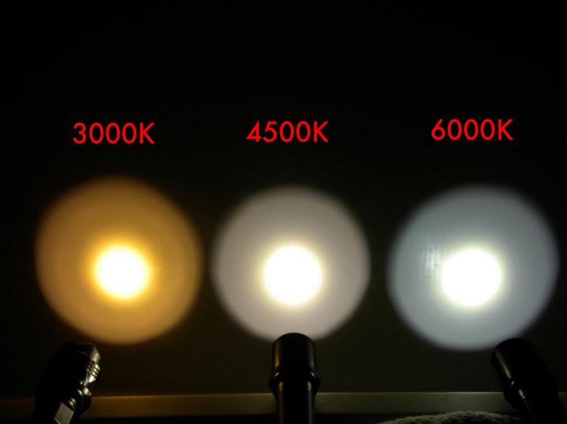 Nên Lựa Chọn Đèn Ánh Sáng Trắng Hay Ánh Sáng Vàng. Những Mẹo Chọn Đèn Tốt Cho Mắt Cần Biết