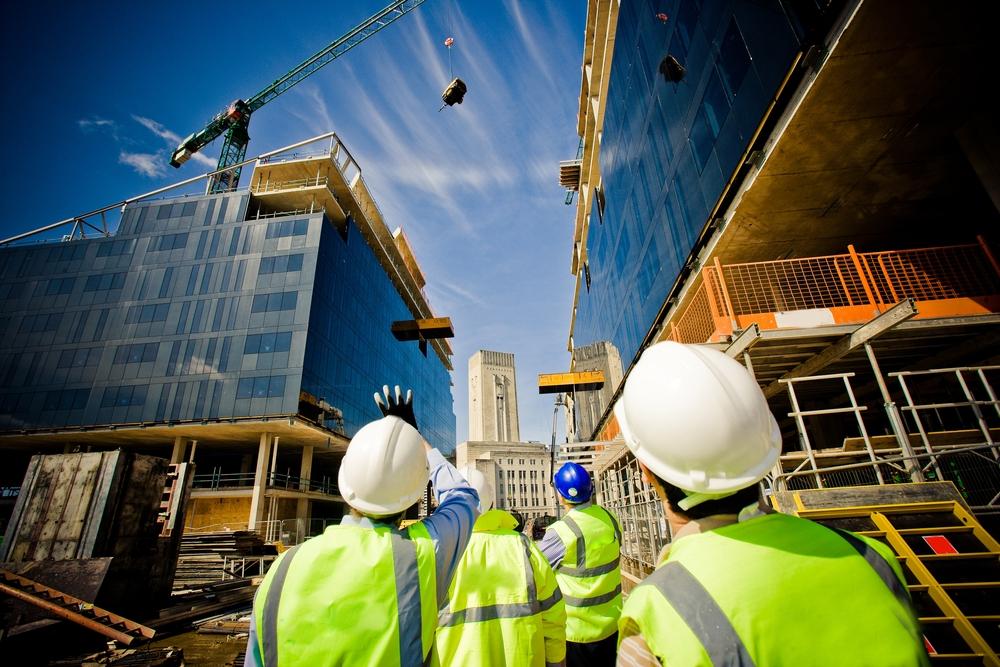 Công nghiệp xây dựng là gì? Vai trò của ngành công nghiệp xây dựng